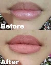 Lipstick Makeover Hi Matte make crafthubs