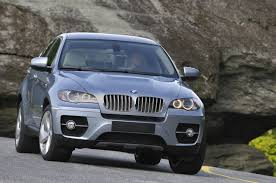 2010 bmw x6 activehybrid officially revealed