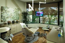 home office waiting room with reception in medical clinic stock