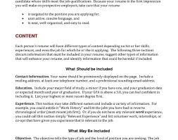 17 Ways To Make Your Resume Fit On One Page Findspark Resume Need Objective Resume Need Objective How To Do An