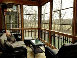 screened porch portable heaters screened porch