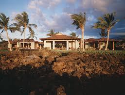 global architecture hawaiian style la dolce vita