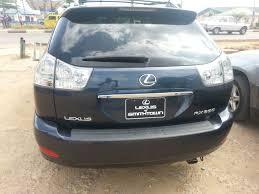 2005 lexus rx330 interior toks 2005 direct lexus rx330 full option 3 250m autos nigeria