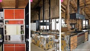 meuble pour ilot central cuisine meuble pour ilot central cuisine 9 un chalet de montagne 224