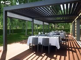coperture tettoie in pvc tettoie in alluminio e vetro lamelle orientabili e policarbonato