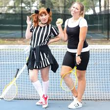 Cher Clueless Halloween Costume U0027s Photos Clueless Tennis Flickr Hive Mind