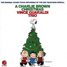 peanuts christmas soundtrack o come all ye fans of a brown christmas soundtrack al