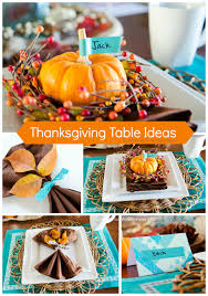 Easy Thanksgiving Table Decorations Craftaholics Anonymous Thanksgiving Table Ideas Scotchexp