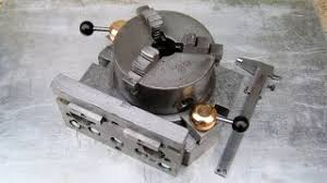 Harbor Freight Rotary Table by Rotary Table