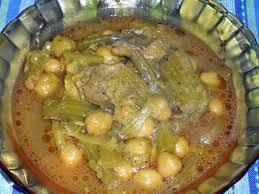 cuisiner c eri branche recette de tajine de celeri a la viande sauce