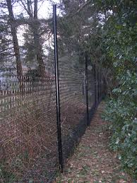 easy gardener 7 ft x 100 ft polypropylene deer barrier lg400171 deer fence home how to make fence