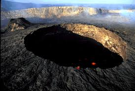how safe are lava ls volcano profile erta ale eruptions