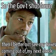 Memes Funniest - collection of the funniest government shutdown memes 25 pics