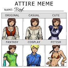 Dragon Sloth Meme - attire meme riah by dragon mystica on deviantart
