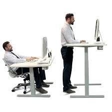 eureka ergonomic height adjustable standing desk ergonomic standing desk standing desk ergonomics kgmcharters com