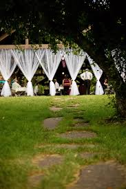 interior design simple garden wedding themes decorations modern