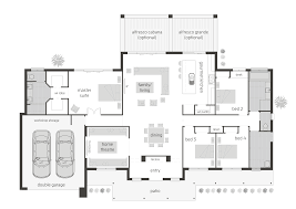 woodlands manor floorplans mcdonald jones homes architecture