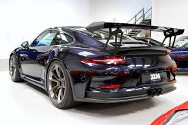 porsche gt3 grey used porsche 991 gt3 jzm limited