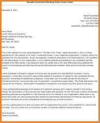 internship cover letter sle banking cover letter bio resume sles