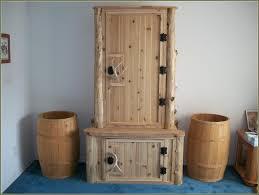 Plans For Gun Cabinet Wooden Gun Cabinet Plans