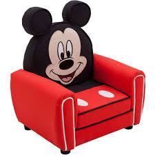 Minnie Mouse Armchair Mickey Mouse Chair 3rd Time Is A Charm Description From Walmart