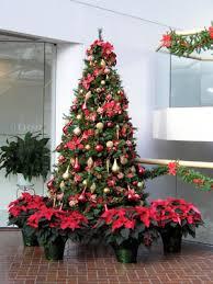 Xmas Office Decorations Burlington Ma Holiday Office Decorating Christmas Trees