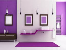 beautiful purple bathroom design ideas modern glubdubs arafen