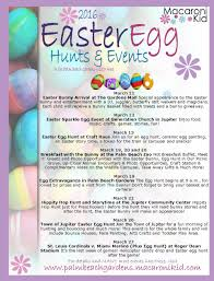 2016 easter egg hunts and event guide macaroni kid