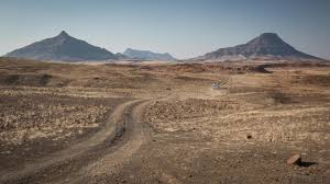 Rugged Landscape Bbc Earth The Desert That Revealed The Ultimate Ice Age