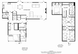 Holiday House Floor Plans by Self Catering Holiday Cottages At Rahoy Estate On Remote Sea Loch