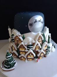 20 best santa claus cake designs for christmas christmas