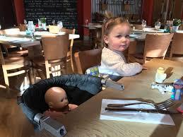 Baby Chair Clips Onto Table Breast Feeding Friendly Locations Solihull U0026 Birmingham Real