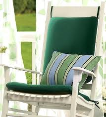 water resistant patio chair cushions pallet seating garden furniture
