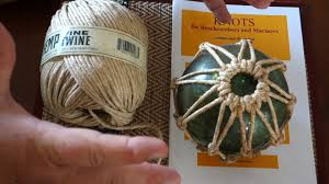 book review knots useful and ornamental knots for beachcombers
