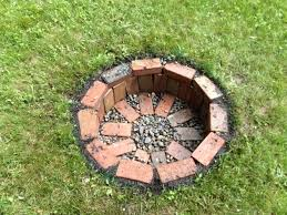 awesome best 25 cheap fire pit ideas on pinterest cinder block