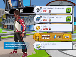 how to get more heroes in marvel avengers academy