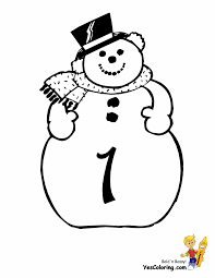 100 number one coloring page sheet create a printout or