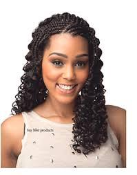 pronto braids hairstyles cherish bulk braiding crochet braids pronto curl 24 inch ebay