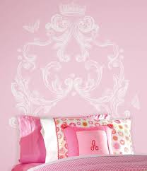 headboard decals for kids bedroom decorating wall sticker outlet