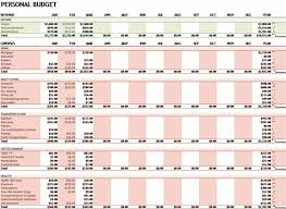 Free Excel Personal Budget Template 13 Best Excel Images On Microsoft Office Microsoft