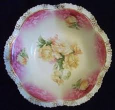 rs prussia bowl roses rs prussia bowl rs prussia prussia bowls and china