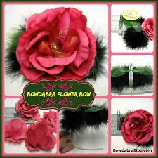 flower bow how to use bowdabra bow wire to make flower bows bowdabra