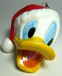 donald duck ornament from our collection disney