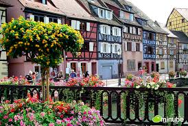 cutest small towns france s 10 most enchanting towns huffpost