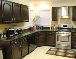 Paint Ideas For Kitchen Cabinets Impressive Kitchen Cabinet Color Ideas Inspirational Kitchen