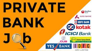 Resume For Icici Bank Po 50000 Jobs In Hdfc Axis Icici Bank Sal U2013 Rs 5 Lakhs Submit