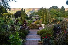 colorful flower gardens 16 beautiful public gardens to visit in fall best public gardens