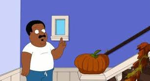 the cleveland show season 1 episode 7 a brown thanksgiving