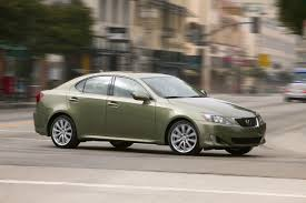 lexus is 250 airbag recall voluntary recall on 245 000 lexus gs and is models
