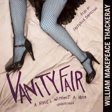 Download Vanity Download Vanity Fair Audiobook By William Makepeace Thackeray Read